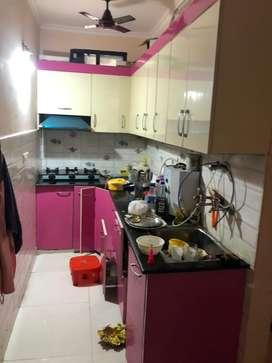2 bhk independent flat in dwarka morh