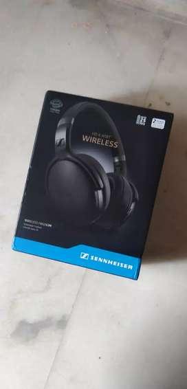 Sennheiser HD 4.40 BT Bluetooth headset, headphones with mic