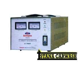 Stavol Kamigata KT 5000 N, Untuk Hidrolik Cuci Mobil Motor