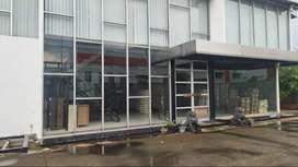 Gudang + Office di kawasan industri Delta silicon 8, Cikarang pusat
