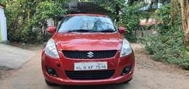 Maruti Suzuki Swift VXi ABS, 2013, Petrol