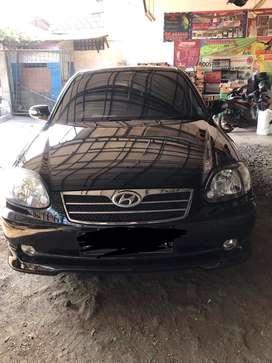 Hyundai avega gx 2011 matic good condition