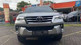 Toyota Fortuner VRZ 2.4 AT 2016 || pajero ||