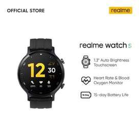 Realme Watch S Original