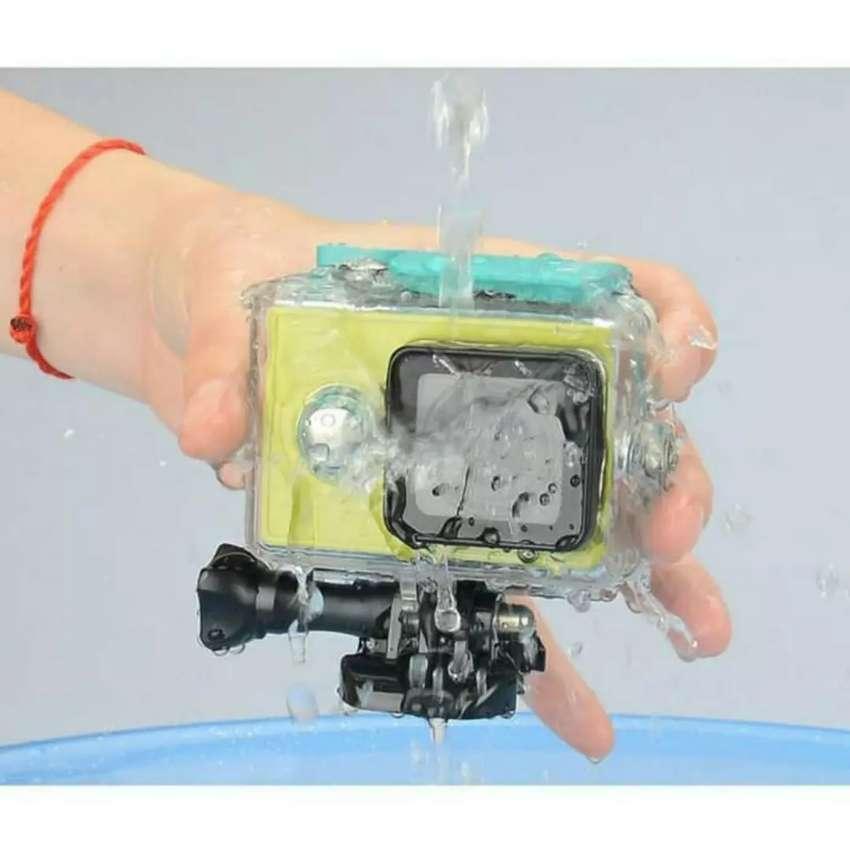 Waterproof case yi cam xiaomi 0