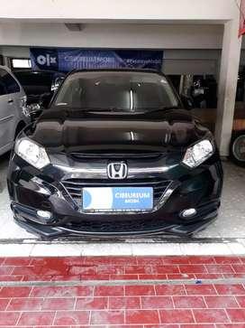 Honda HR-V E CVT 1.5 AT 2016