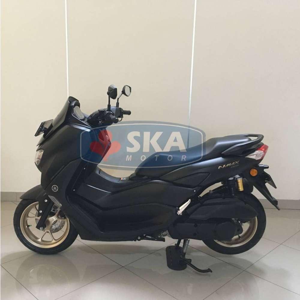 *FLASH SALE* Nmax ABS Tahun 2020 SKA MOTOR