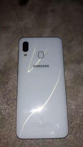 Mobile Samsung A30