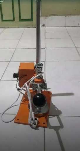 બોટલ શિલાઈ મશીન