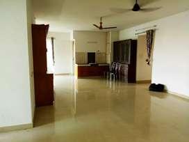 Semi furnished Flat for Rent at Kundanoor Maradu