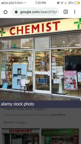 Chemiat Shop