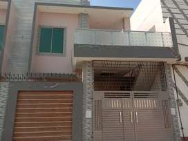 Luxurious new house for sale in abbasia town