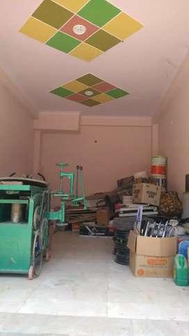 Shop for sale near NH-58, Garhi,