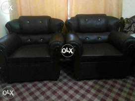 Mind blowing 5 seater sofa set