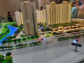 book your drem Home just pay 5% Loan upto 95%No EMI Till Possession