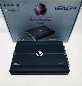New power Venom Diablo 4 channel Model baru colour