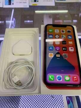 I-PHONE 11 MODEL