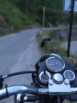 1 handend bike