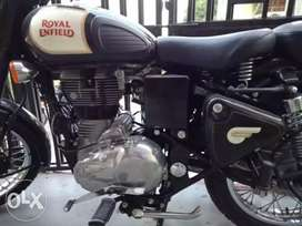 New condition bullet classic