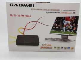 tv tunner gadmei Lcd 5830 Lcd