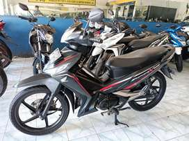 UNIT Terfavorit# New Supra x 125 Th 2017 Super Doff ( UM800)