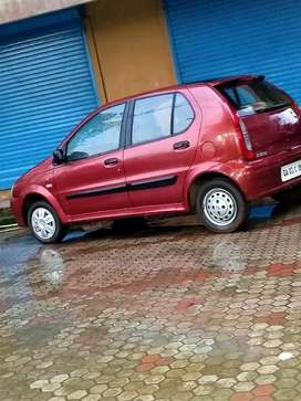 Tata Indica car in a good condition