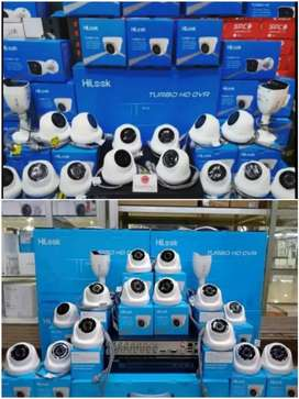 Pasang camera CCTV berkualitas di Jakarta