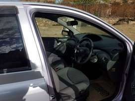 vitz 2004 good cond.1300cc