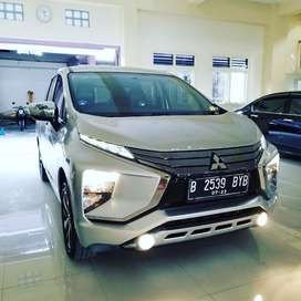 Dijual Mitsubishi Expander Ultimate At 2018 km9.000 muluus!!