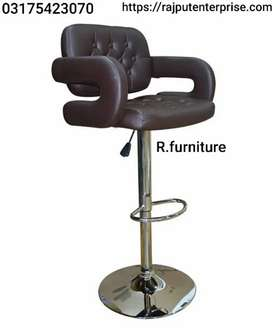 Imported bar stool _ Office tables sofa and chairs are available also