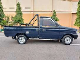 ISUZU PANTHER PICK UP 1997 AD ISTIMEWA ANTIKK