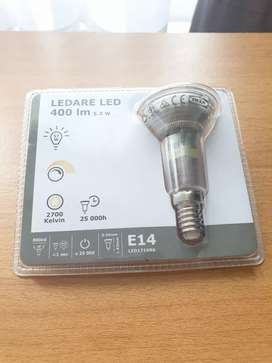 Lampu LED Ledare 400 lm Ikea