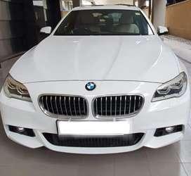 BMW 5 Series 2015 Diesel 46500 Km Driven