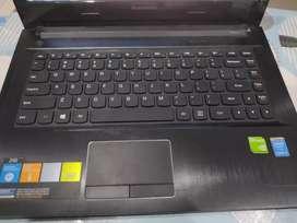 Laptop lenovo Z40 core i3