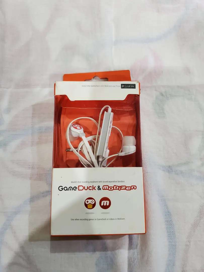 Android Mobile Games Internal & External Sound Recording Handsfree 0