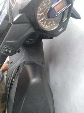 Honda beat  motor murah mulus km 2000 ribu