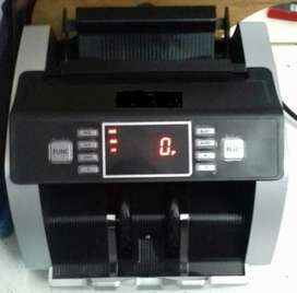 NOTE COUNTING MACHINE NEW BRAND SEALPACK