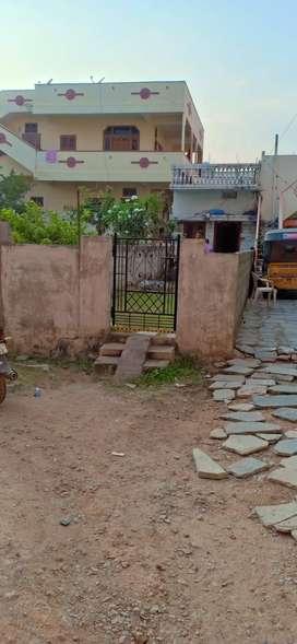 uppal peerzadiguda opp Boduppal 3 rooms house 2 Roads 2ed HOUSE Bus Rd