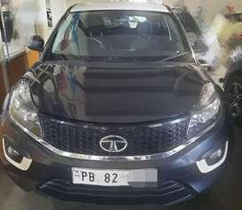 Tata Nexon KRAZ Plus AMT Diesel, 2018, Diesel