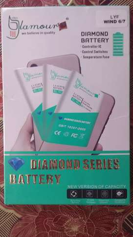 Lyf Ls-005 battery
