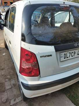 Hyundai Santro Xing GL Plus, 2013, Petrol