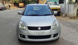 Maruti Suzuki Swift 2004-2010 VDI BSIV, 2008, Diesel