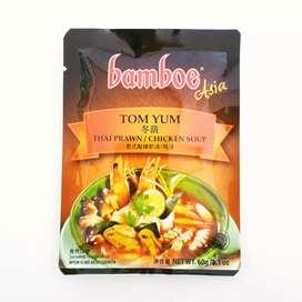 Tom Yum Bamboe 60gr