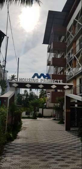 Brand new 2 BR / 2 Bath flat for rent