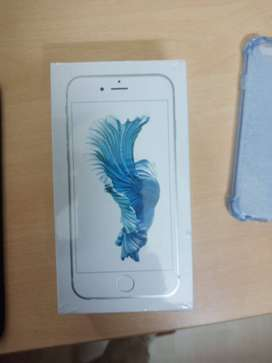 brand new iphone 6s 64gb sealed pack with warranty