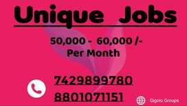 jobs . Hurry !!