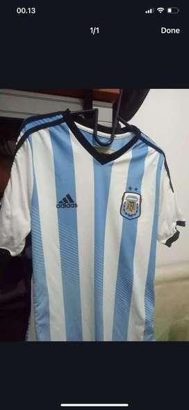 Jual jersey argentina