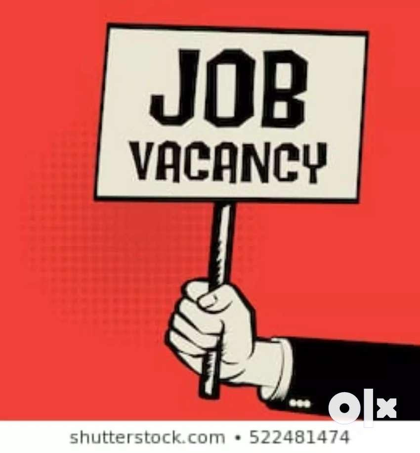 Fitter job vacancy in Mumbai or Pune 0