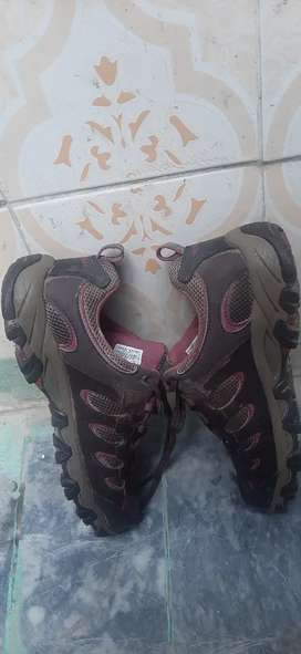 Merrell shoes (foreign brand)
