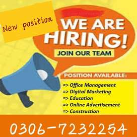 Part time,full time home base (students/teachers)